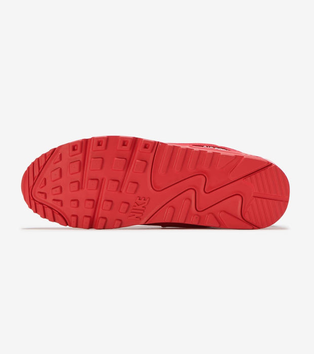 Nike  Air Max 90 Essential  Red - AJ1285-602 | Jimmy Jazz