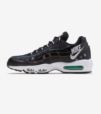 Nike  Air Max 95 SE  Black - AJ2018-023 | Jimmy Jazz