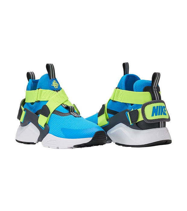 Nike  Huarache City  Blue - AJ6662-402 | Jimmy Jazz