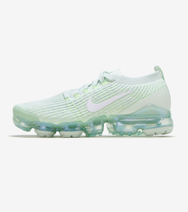 Nike  Air Vapormax Flyknit 3  Green - AJ6910-300 | Jimmy Jazz