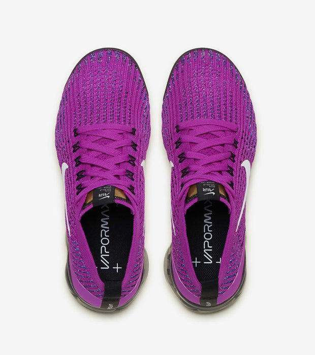 Nike  Air Vapormax Flyknit 3  Purple - AJ6910-502 | Jimmy Jazz