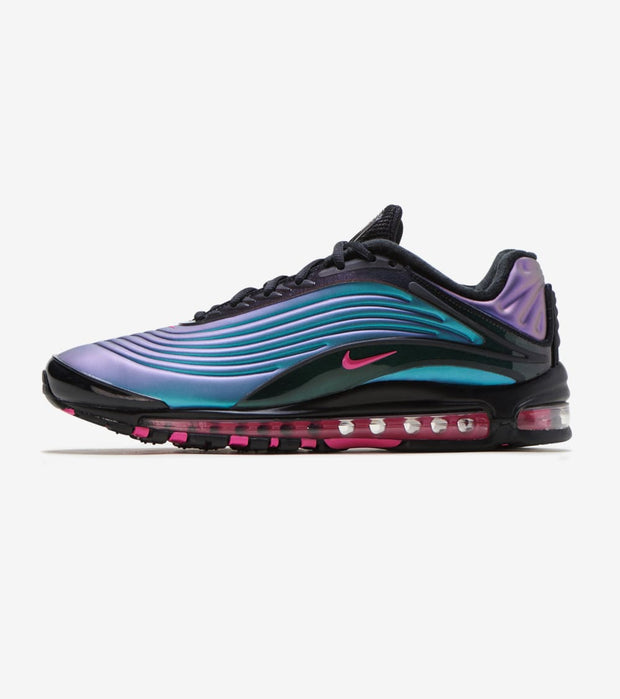 "Nike  Air Max Deluxe ""Throwback Future""  Multi - AJ7831-004 