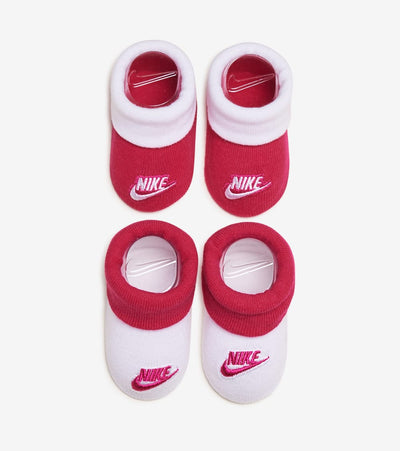 Nike  Nike Futura Booties  Pink - AN0048-A4Y | Jimmy Jazz