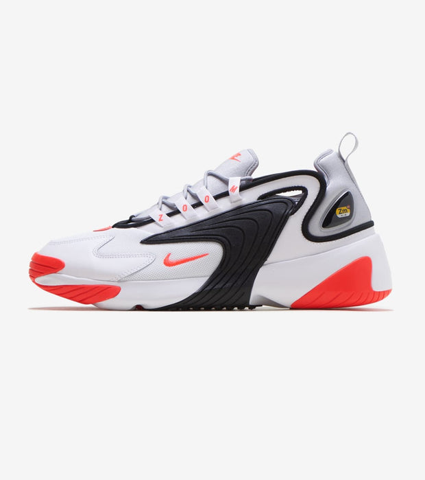 Nike  Zoom 2K  Grey - AO0269-105 | Jimmy Jazz