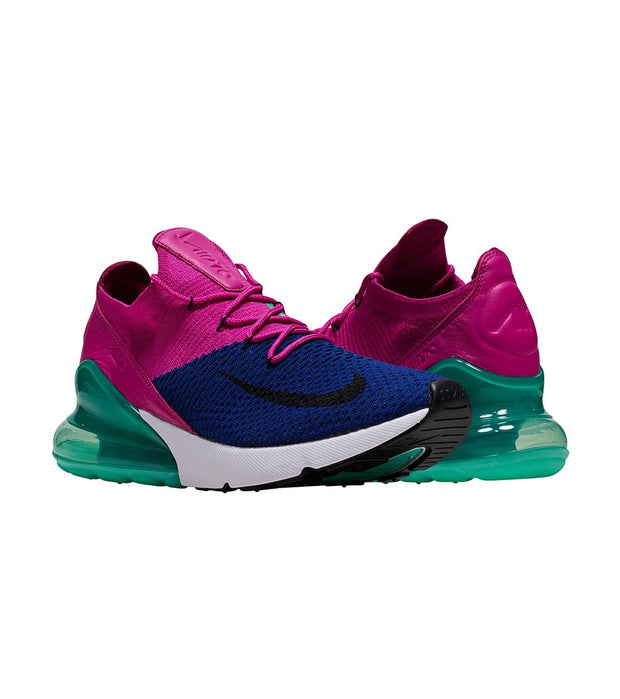Nike  Air Max 270 Flyknit  Multi - AO1023-401 | Jimmy Jazz