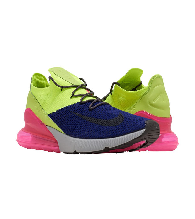 Nike  Air Max 270 Flyknit  Multi - AO1023-501 | Jimmy Jazz