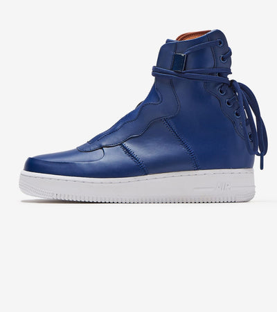 Nike  Air Force 1 Rebel XX  Navy - AO1525-401 | Jimmy Jazz