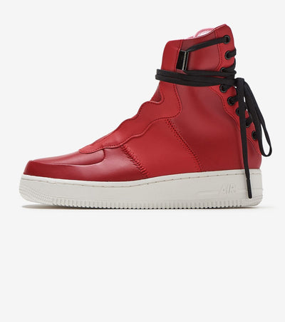 Nike  Air Force 1 Rebel XX  Red - AO1525-600 | Jimmy Jazz