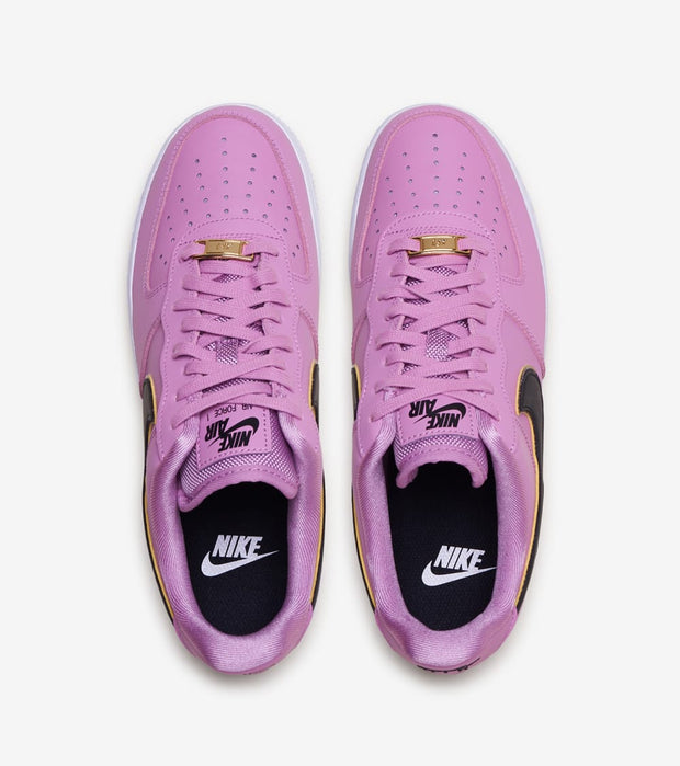 Nike  Air Force 1 07 Essential  Purple - AO2132-501 | Jimmy Jazz