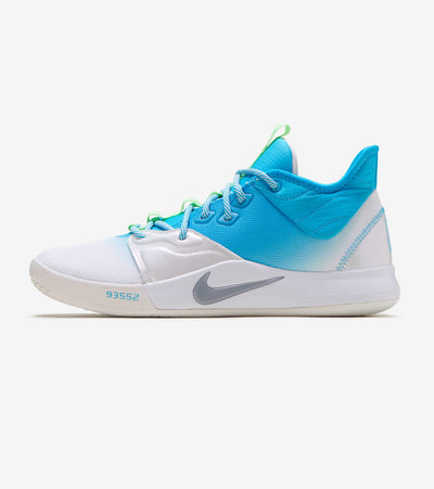 Nike  PG 3 Lure  White - AO2607-005 | Jimmy Jazz