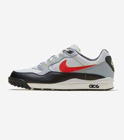 Nike  Air Wildwood ACG  Grey - AO3116-001 | Jimmy Jazz