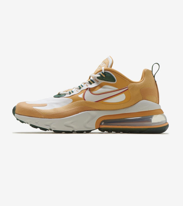 Nike  Air Max 270 React  Gold - AO4971-700 | Jimmy Jazz