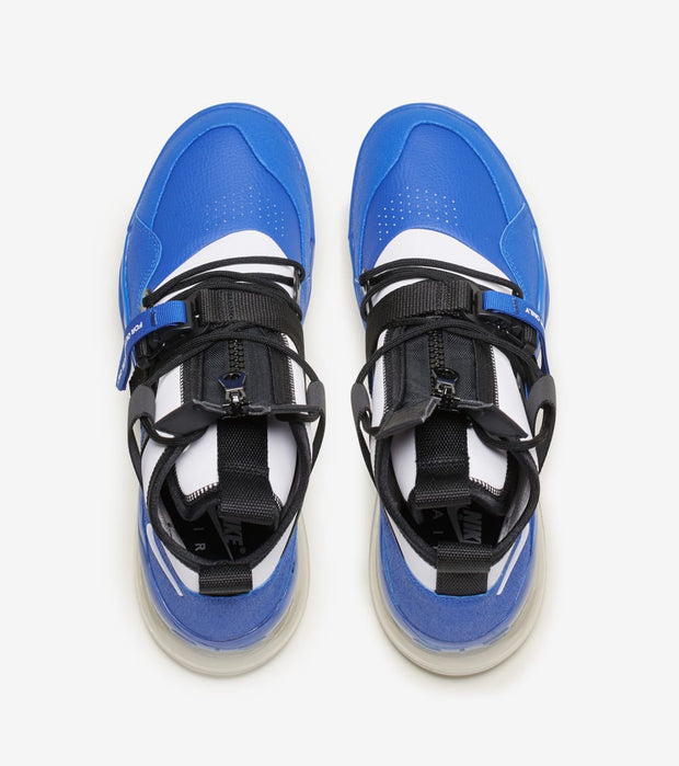 Nike  Air Force 270 Utility  Blue - AQ0572-400 | Jimmy Jazz