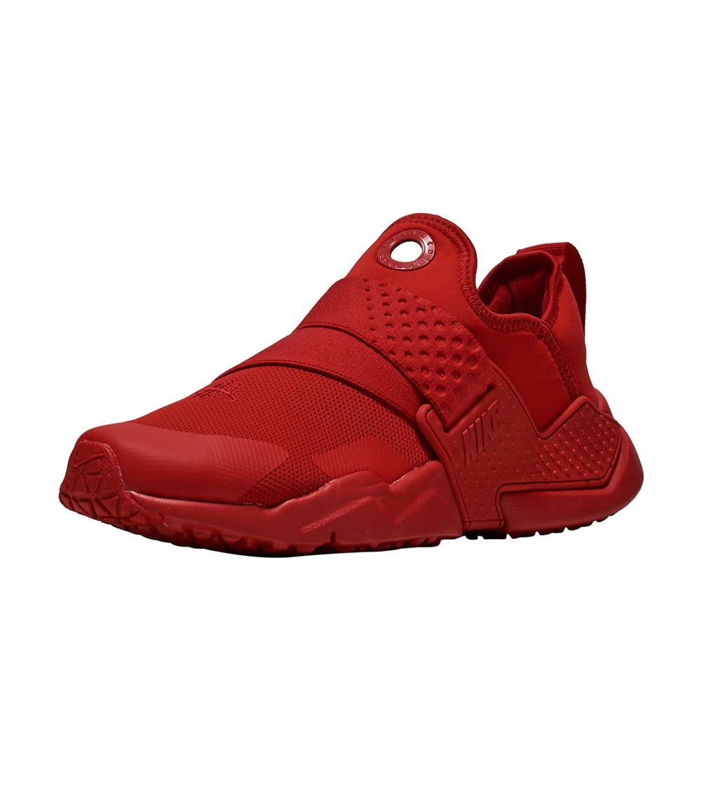 Nike Huarache Extreme Shoes in Red Size