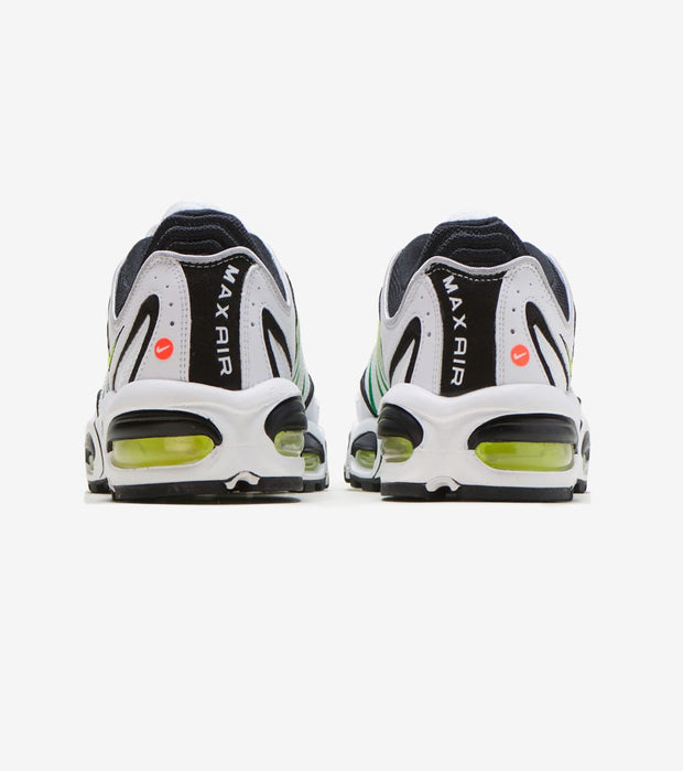 Nike  Air Max Tailwind IV  White - AQ2567-100 | Jimmy Jazz