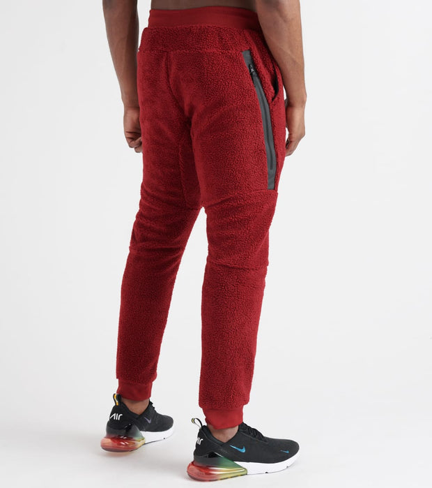 Nike  Tech Icon Windrunner Pant  Red - AQ2769-677 | Jimmy Jazz