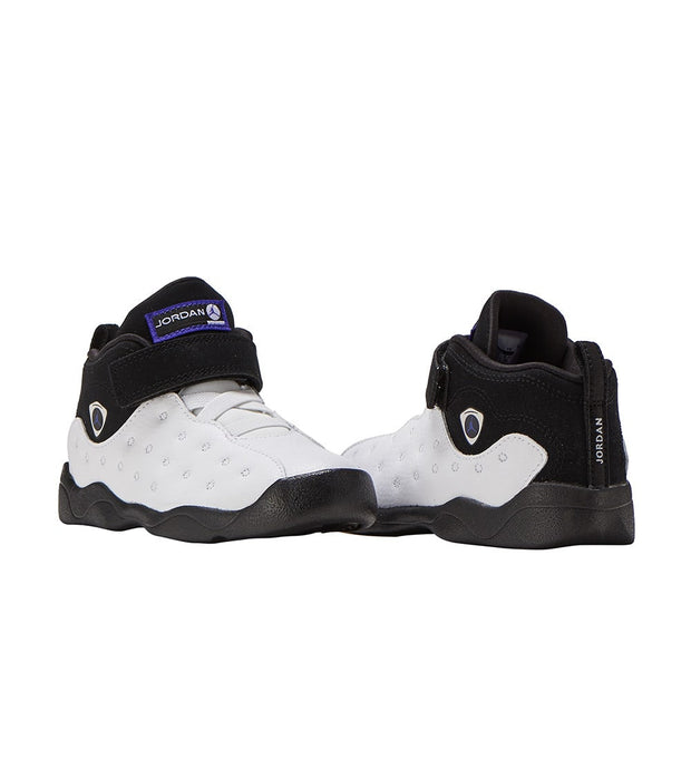 Jordan  Jumpman Team II Basketball Sneaker  Black - AQ2794-104 | Jimmy Jazz