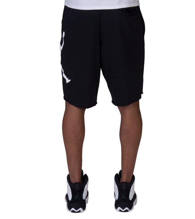 Jordan  Jumpman Air Fleece Shorts  Black - AQ3115-010 | Jimmy Jazz