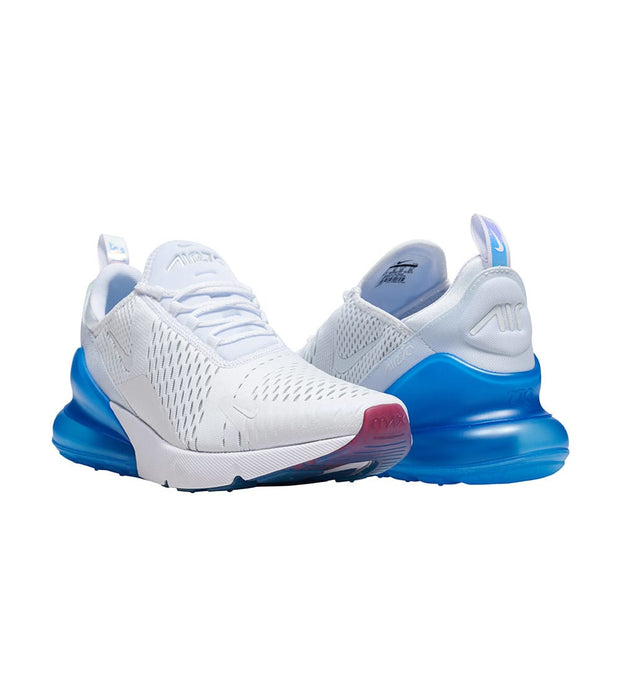 Nike  Air Max 270  White - AQ7982-100 | Jimmy Jazz
