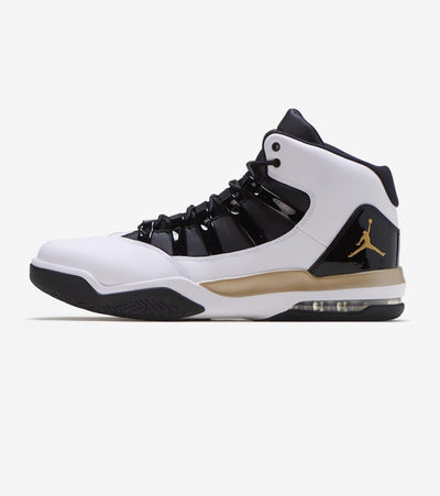 Jordan  Max Aura  White - AQ9084-107 | Jimmy Jazz