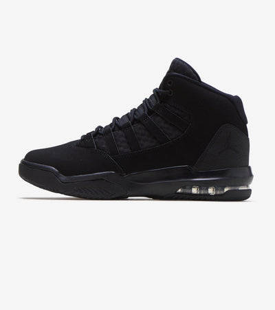 Jordan  Max Aura  Black - AQ9214-001 | Jimmy Jazz