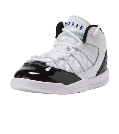Jordan  Max Aura Basketball Sneaker  White - AQ9215-121 | Jimmy Jazz