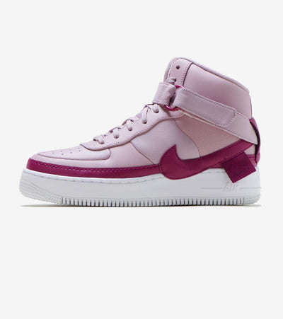 Nike  AF1 Jester High XX  Purple - AR0625-501 | Jimmy Jazz