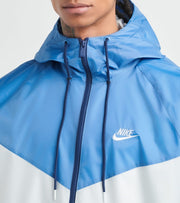 Nike  NSW Windrunner Jacket  Blue - AR2191-028 | Jimmy Jazz
