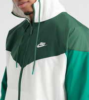 Nike  Sportswear Windrunner Jacket  Beige - AR2191-133 | Jimmy Jazz