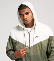 Nike  NSW Windbreaker Jacket  Green - AR2191-380 | Jimmy Jazz