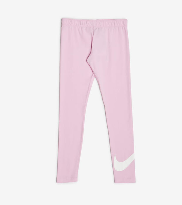 Nike  NSW Favorites Swoosh Tights  Pink - AR4076-676 | Jimmy Jazz