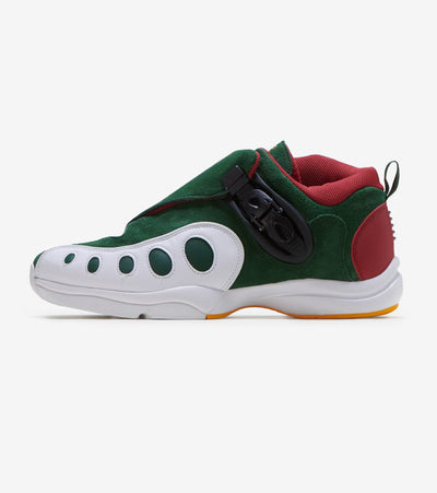 "Nike  Zoom GP ""Seattle Supersonics""  Green - AR4342-300 