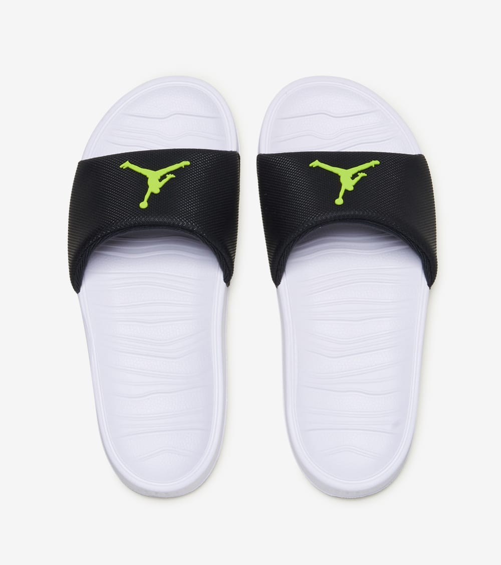 Men/'s Jordan BREAK SLIDE Sandals-AR6374-630