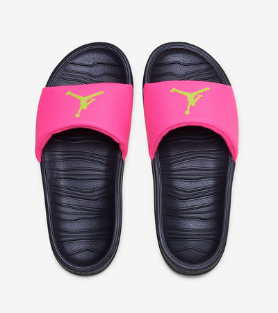 Jordan  Break Slide  Pink - AR6374-630 | Jimmy Jazz