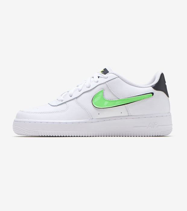 Nike  Air Force 1 LV8 3  White - AR7446-100 | Jimmy Jazz