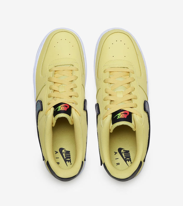 Nike  Air Force 1 LV8  Yellow - AR7446-700 | Jimmy Jazz