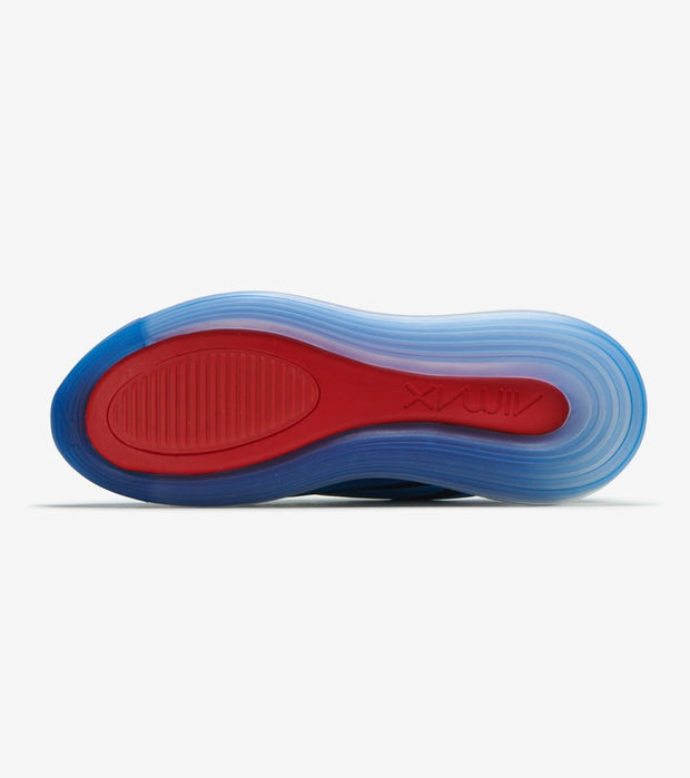 Nike  Air Max 720  Blue - AR9293-401 | Jimmy Jazz