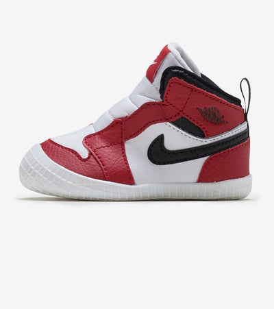 "Jordan  Air Jordan 1 Crib ""Chicago""  White - AT3745-163 