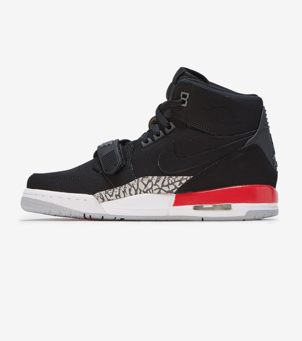 Jordan  Legacy 312 Sneaker  Black - AT4040-060 | Jimmy Jazz