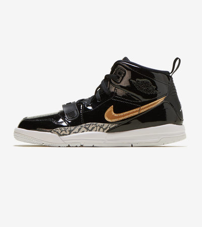 Jordan  Legacy 312 Shoe  Black - AT4047-007 | Jimmy Jazz