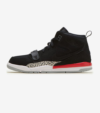 Jordan  Legacy 312  Black - AT4047-060 | Jimmy Jazz