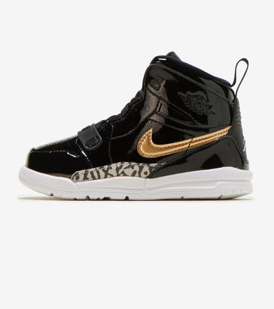Jordan  Legacy 312  Black - AT4055-007 | Jimmy Jazz