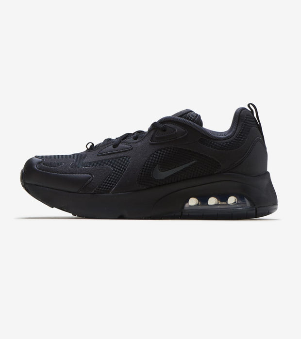 Nike  Air Max 200  Black - AT5627-001 | Jimmy Jazz