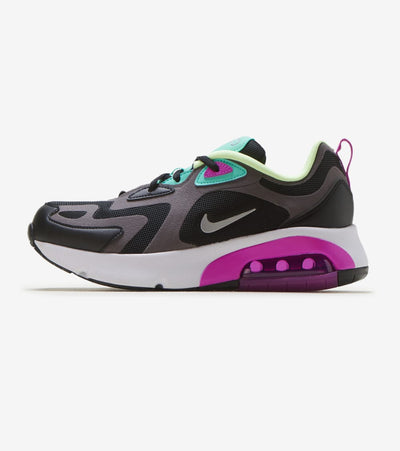 Nike  Air Max 200  Black - AT5627-004 | Jimmy Jazz