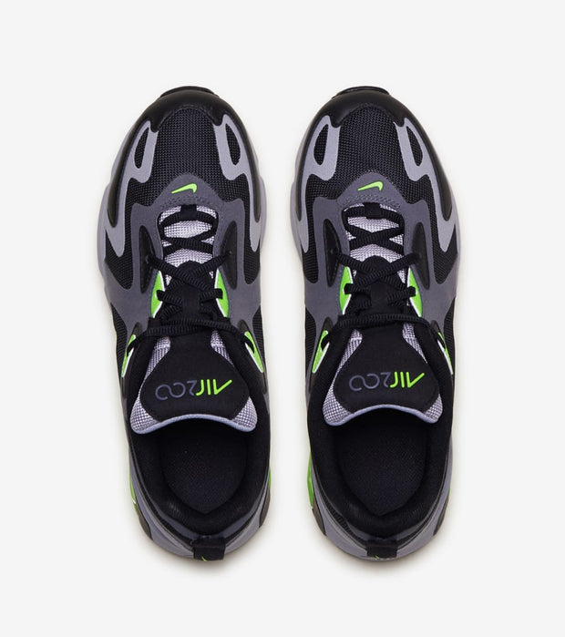 Nike  Air Max 200  Black - AT5627-006 | Jimmy Jazz