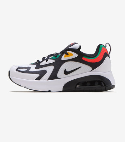 Nike  Air Max 200  White - AT5627-100 | Jimmy Jazz