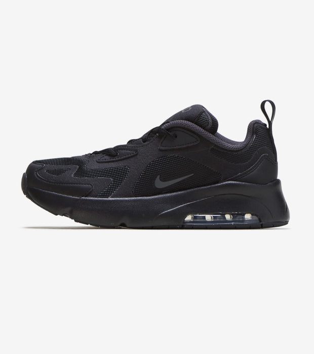 Nike  Air Max 200  Black - AT5628-001 | Jimmy Jazz
