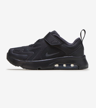 Nike  Air Max 200  Black - AT5629-001 | Jimmy Jazz