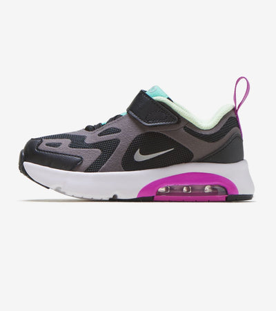 Nike  Air Max 200  Black - AT5629-004 | Jimmy Jazz