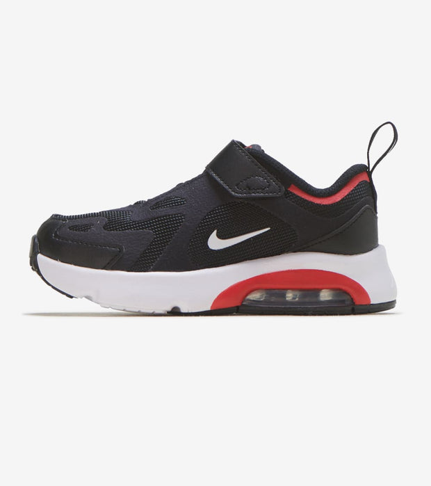Nike  Air Max 200  Black - AT5629-007 | Jimmy Jazz